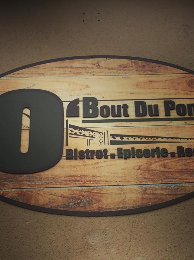 Restaurant de Fercé - O'bout Du Pont