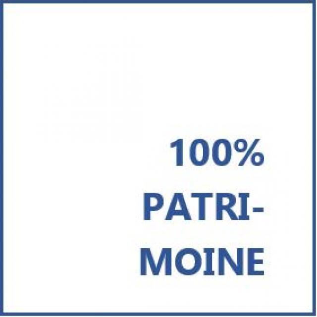 100%-Patrimoine