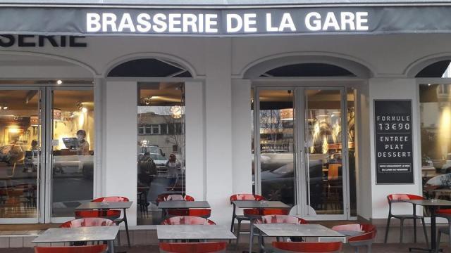 Brasserie Gare Montlucon 04