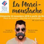 Marcimoustache