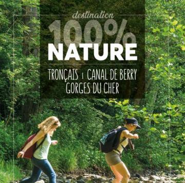Couverture 100% Nature