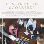 Couverture Destination Scolaire