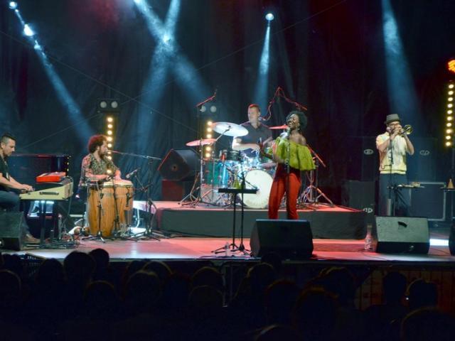 Festival Jazz Au Fil Du Cher 03