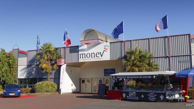 Foire Exposition Montlucon 02