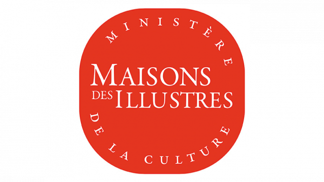 Logo Bloc Maisons Des Illustres