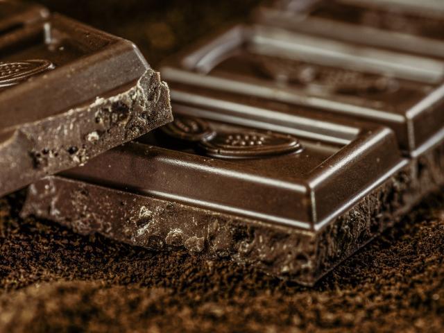 Salon Du Chocolat Montlucon 03