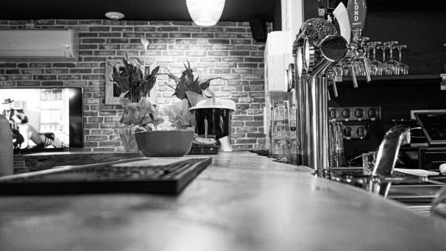 Bar La Grinta Montlucon 03