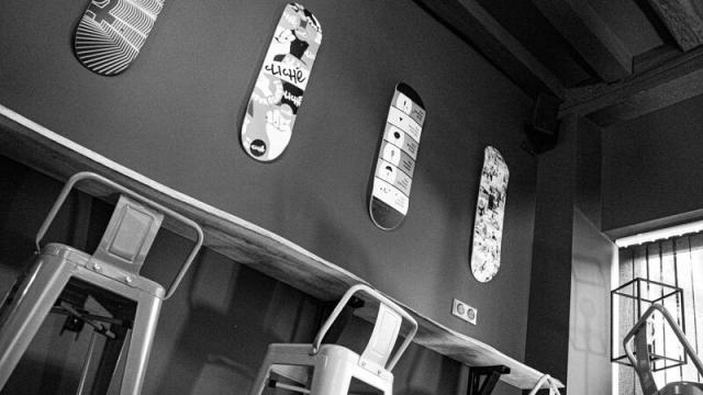 Bar La Grinta Montlucon 05