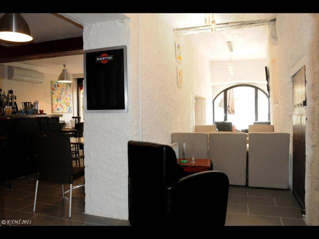 Bar La Notte Montlucon 03
