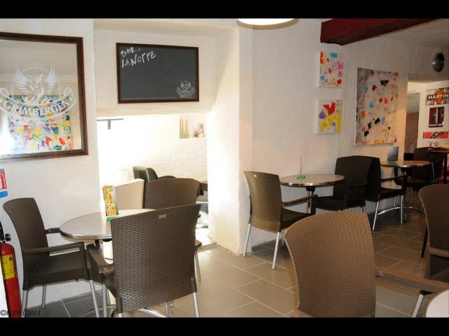 Bar La Notte Montlucon 04