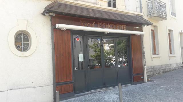 Le Cul D Chouette Bar Concert Montlucon 03