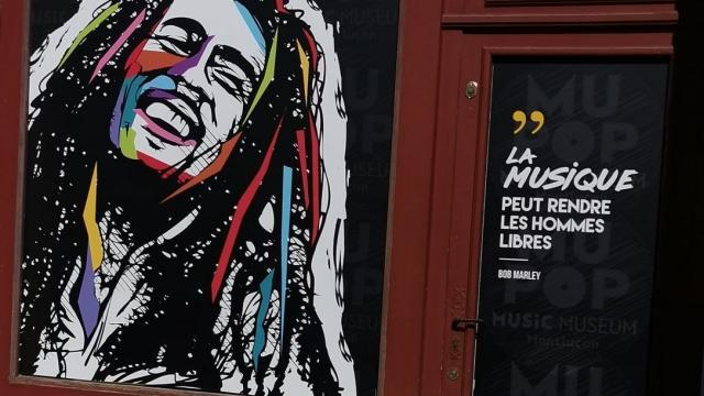 Mupop Parcours Hors Les Murs Street Art 4