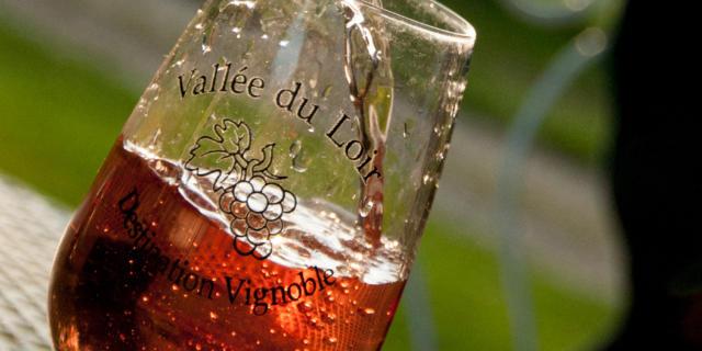 Autour du Vin - Vallee Du Loir