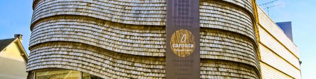 Carnuta - Maison de l'homme et de la forêt
