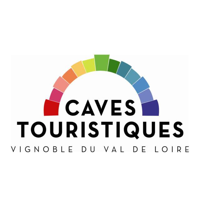 Logo caves touristiques