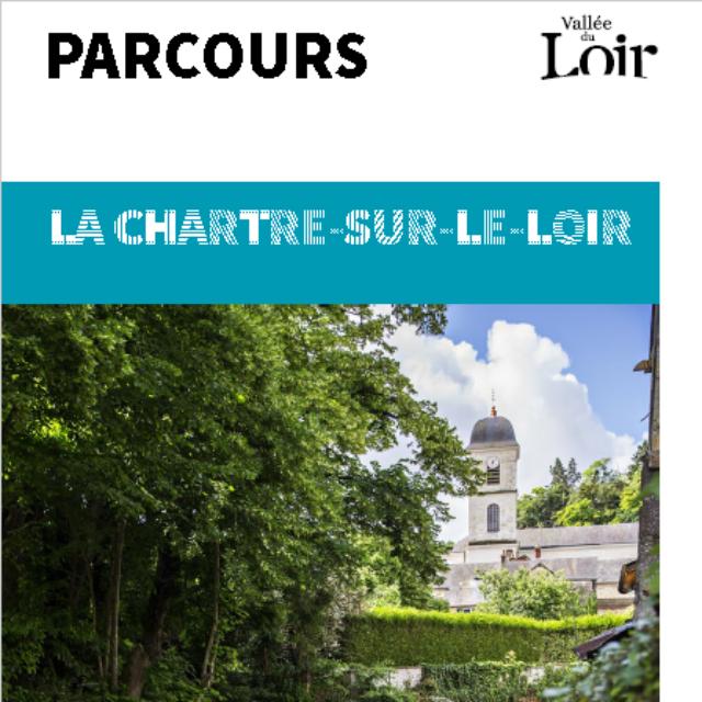 Parcours Visite La Chartre