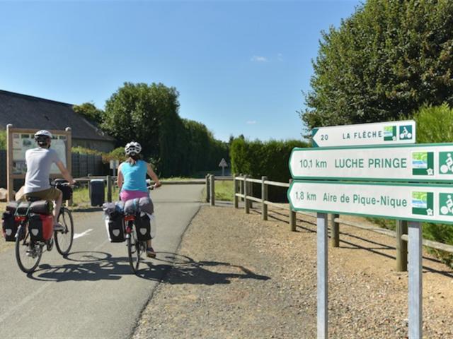 Vallée Du Loir à Vélo (1)