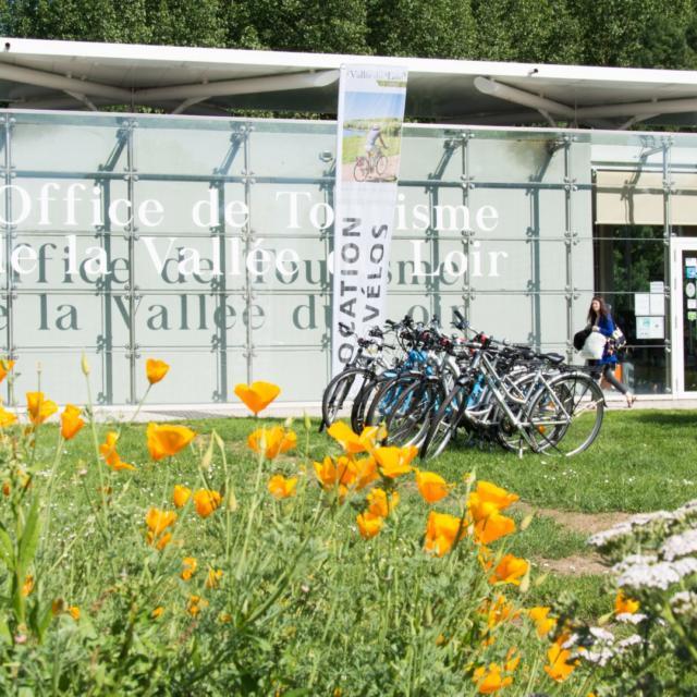 Accueil Location Vélo La Flèche 17 (grand)