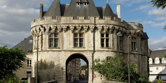 Fr Cen 41 Vendome Porte Saint Georges 20150906