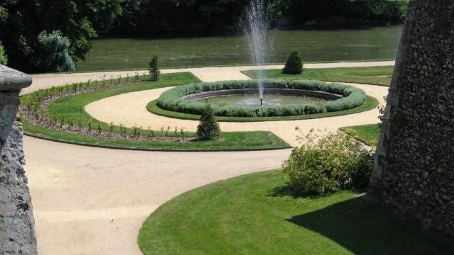 Chateau Du Lude (2)