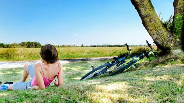 Loir Valley By Bike Itinerary (1)