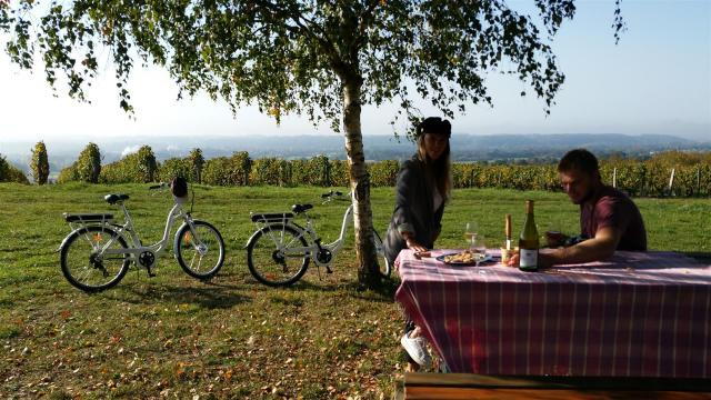 Loir Valley By Bike Itinerary (2)
