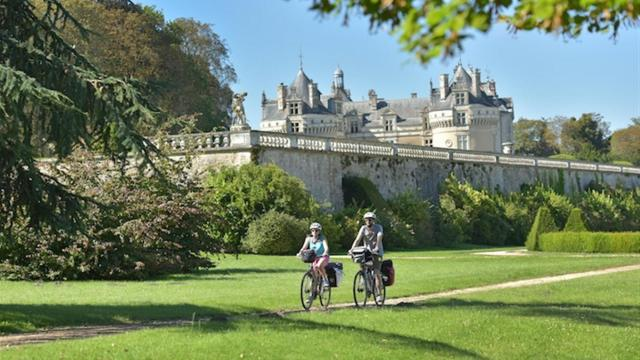 Loir Valley By Bike Itinerary (3)