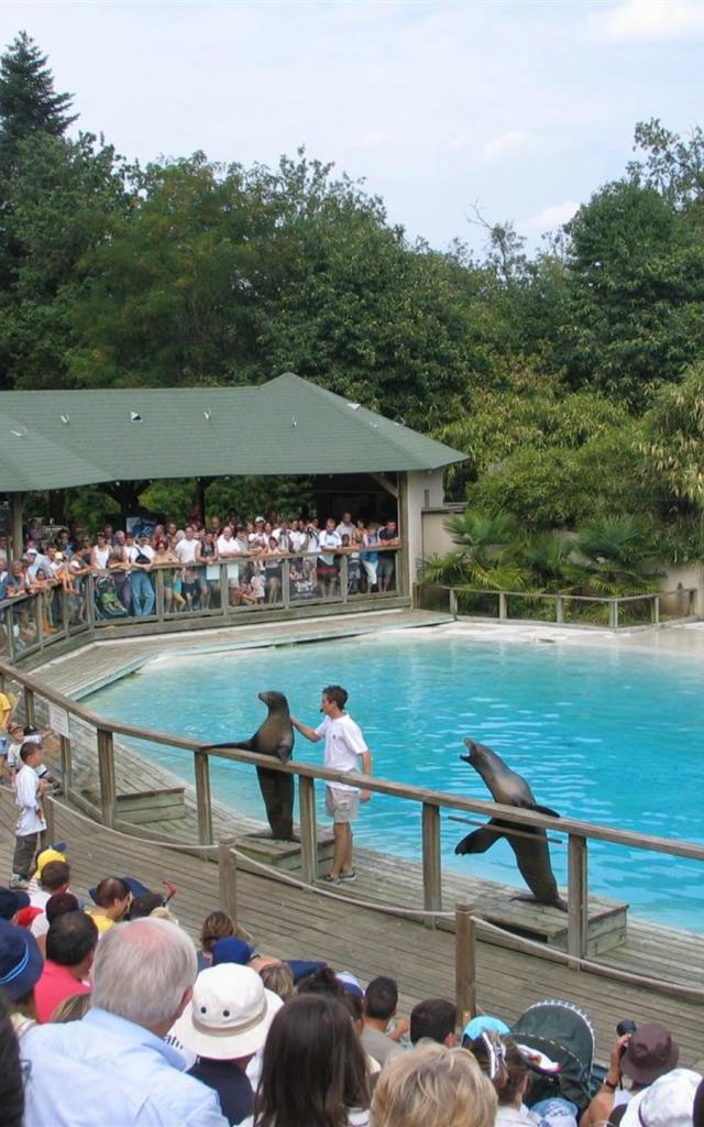 Zoo La Flèche (1)