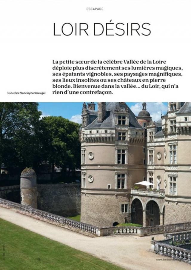 Couv Vallée Du Loir 1