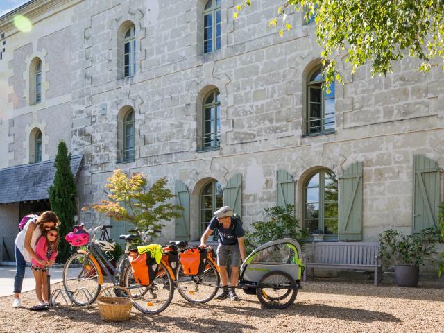 Rustines La Chartre-sur-le-Loir