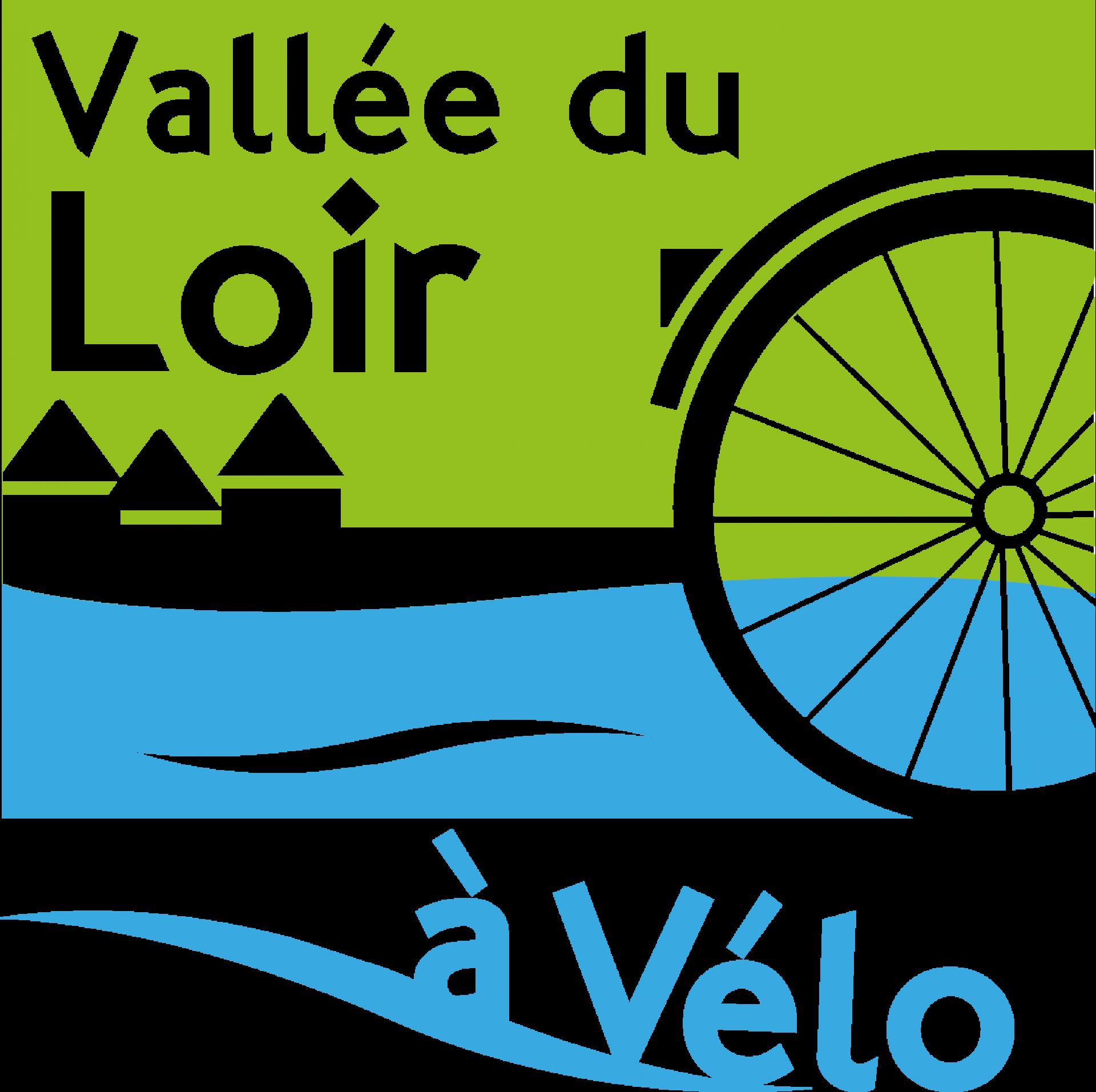 Vallee Du Loir Logo Rvb