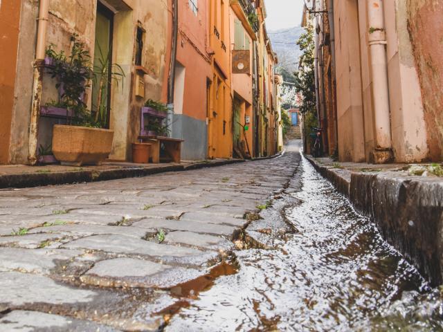 rue Céret