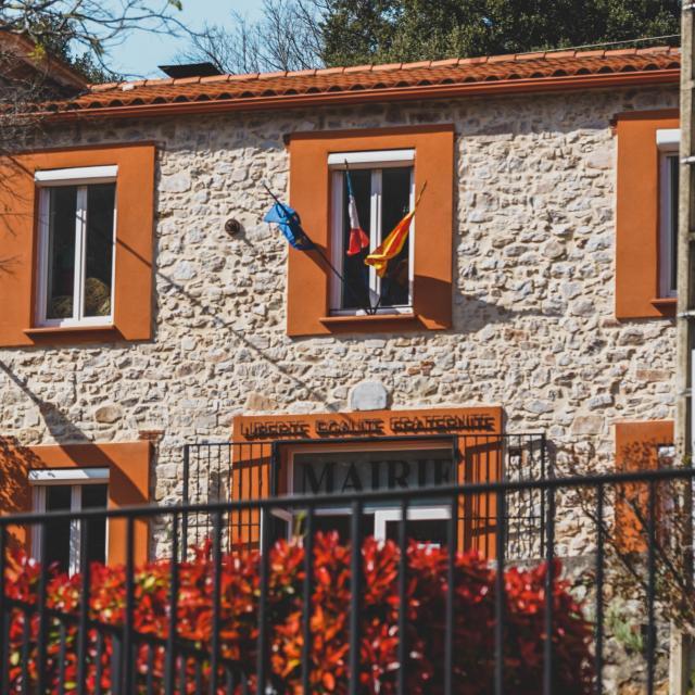 Mairie de Reynès