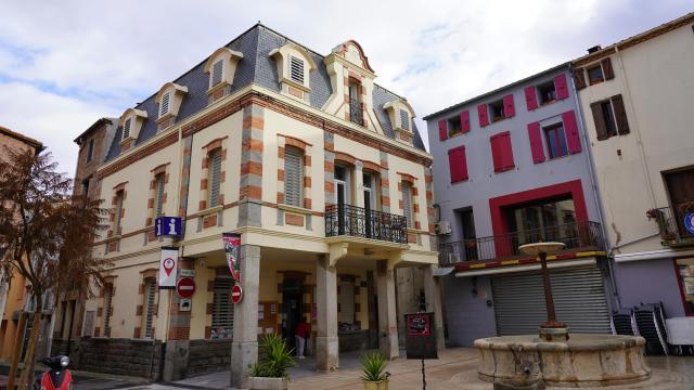 Ancienne Mairie Maureillas