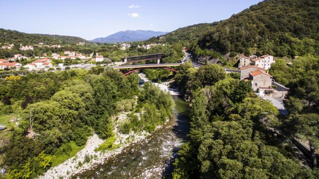 Pont de Reynes