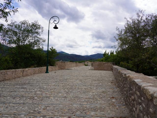 Pont Du Diable Céret