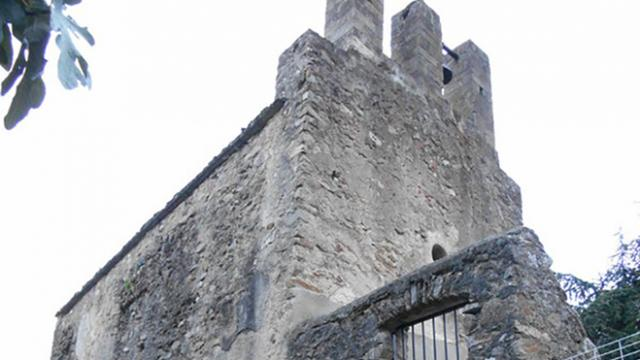 Chapelle Maureillas