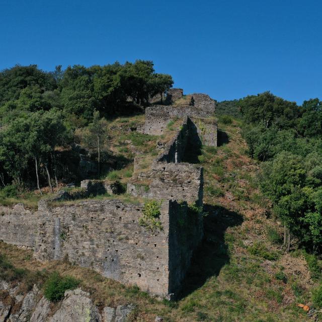 site antique Les Cluses