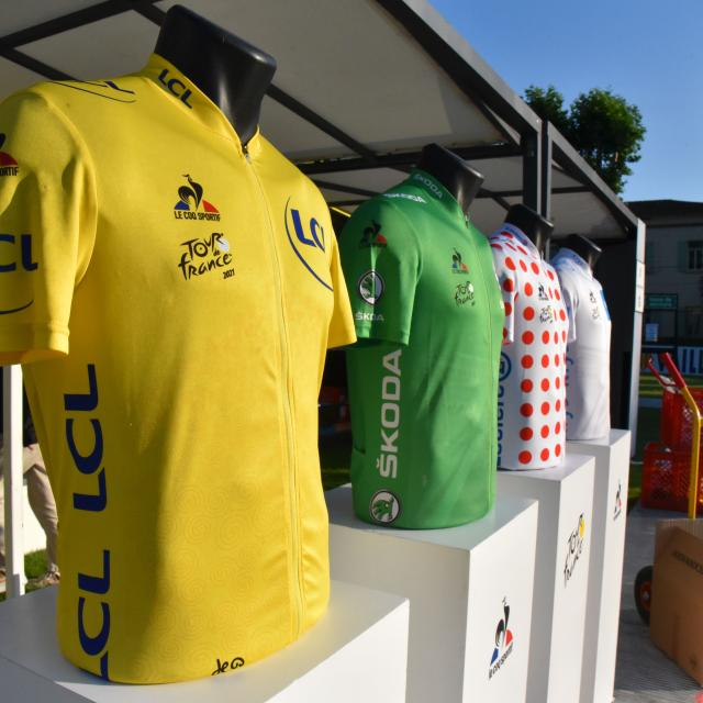 Tour de France 2021 Céret