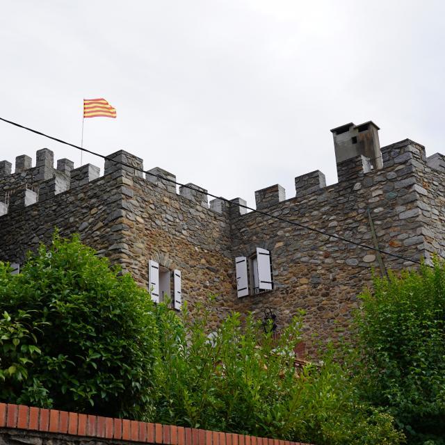 Casteil de Reynès