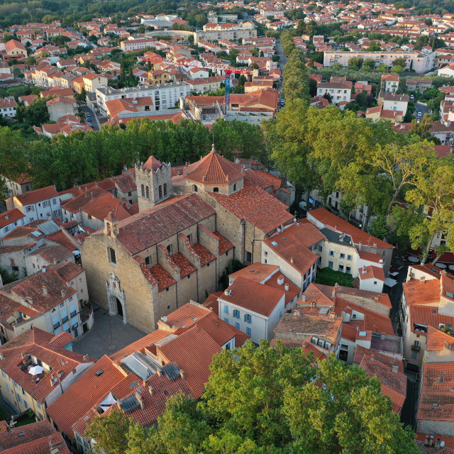 Eglise Ceret
