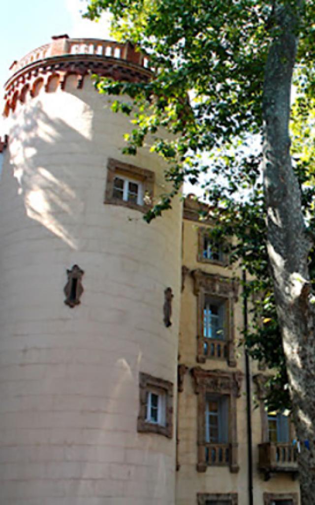 Porte de France Maison Companyo