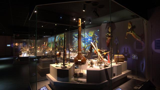 Musée Musique