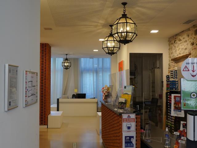 L'office de tourisme intercommunal du Vallespir