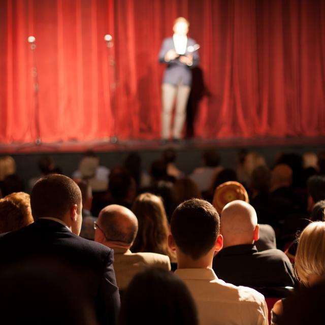 Théâtre Culture