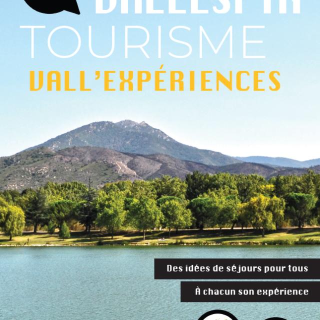 Guide Vall'Expérience