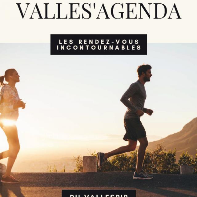 Valles'Agenda