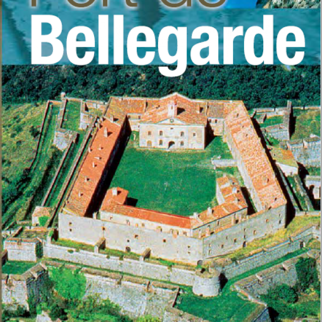 Prospectus Fort Bellegarde Le Perthus