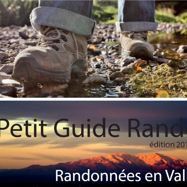 Petit Guide Rando