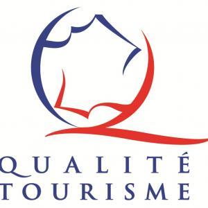 Qualité Tourisme Logo